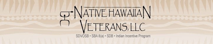 Native Hawaiian veterans, LLC